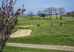 Møn Golf Center