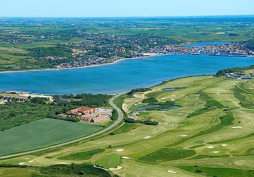 Lemvig Golfklub - Hotel Nørre Vinkel