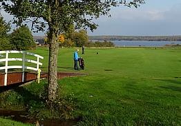 Tange Sø Golfklub