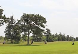Hirtshals Golfklub